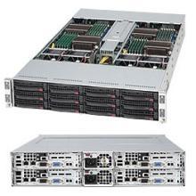 世界最強級高性能NTP時刻サーバSyncFire 1100 サハラシステムズ