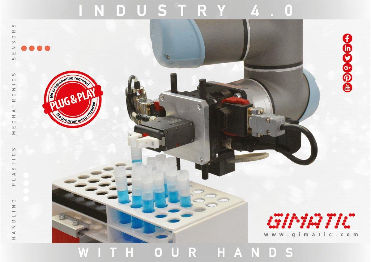 ジマテック(Gimatic Japan Ltd)株式会社
