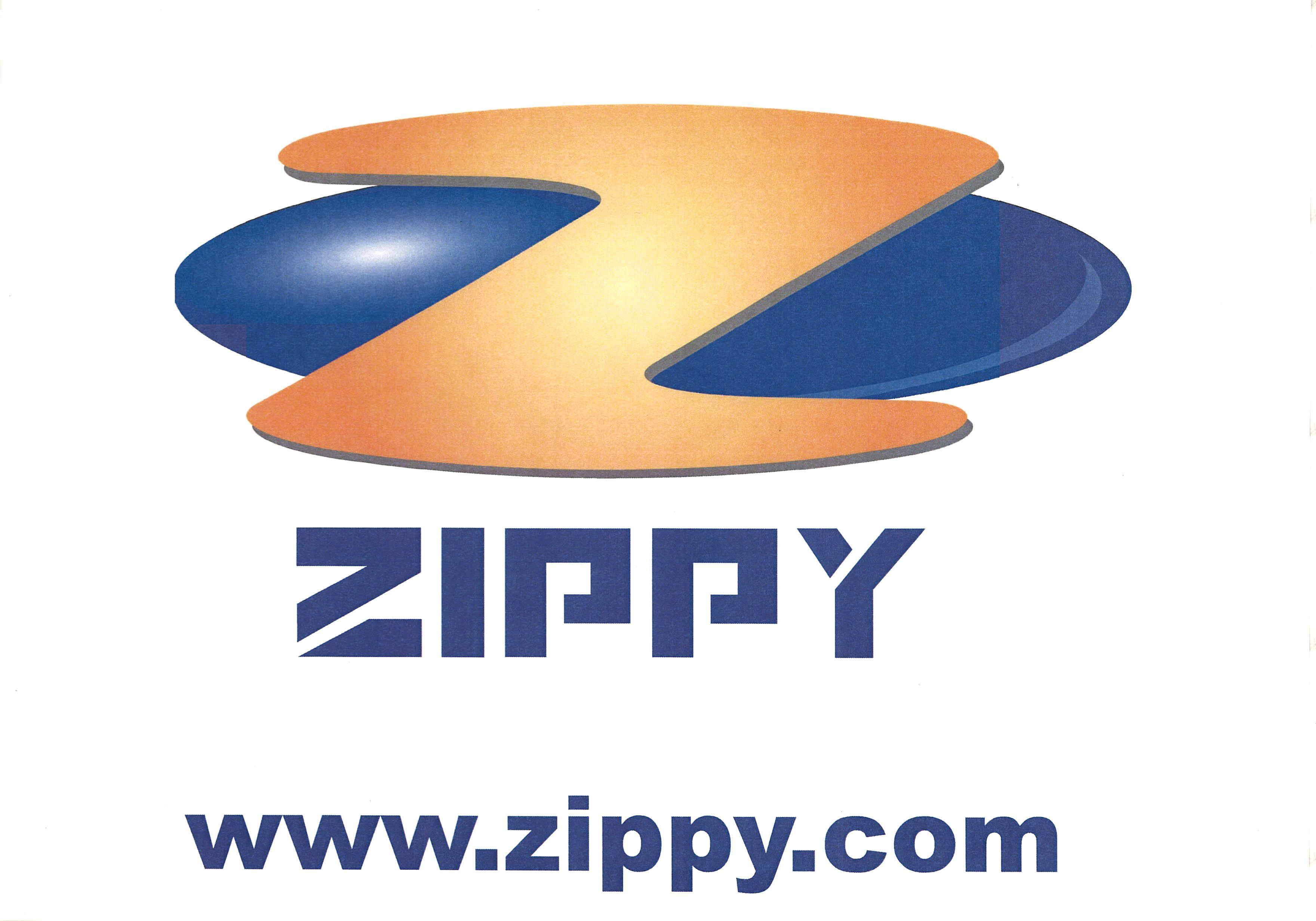 ZIPPYテクノロジー(新巨企業株式会社)