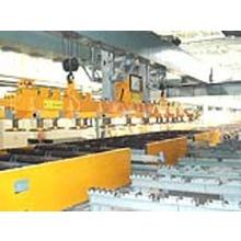 大型 電動式真空吊り具DVDバキュームリフト DV-10013型