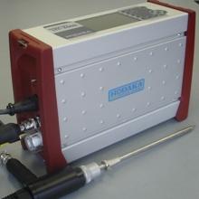 排ガス分析計 ホダカテスト HT-3000
