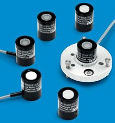 設置型紫外線放射照度センサー/品番 WPLP-UV-01