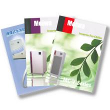 チラー/水冷却装置総合カタログ一式プレゼント