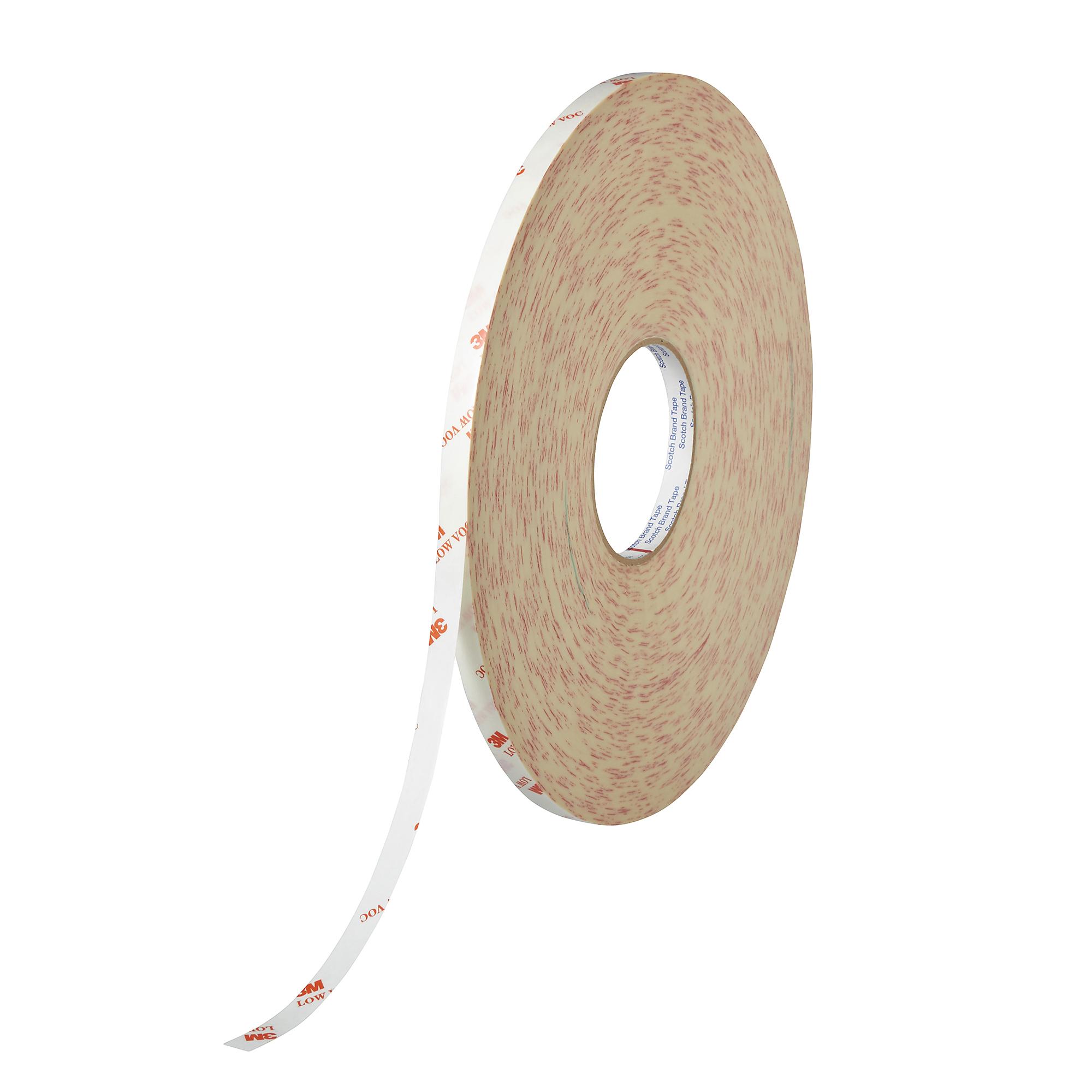 3M(TM) 食品の小袋固定用両面粘着テープ
