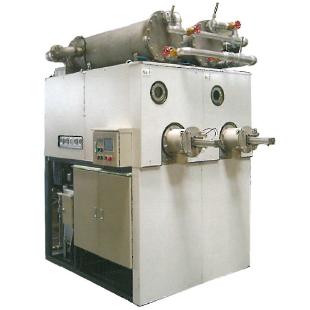 減圧脱水乾燥装置 Take-GEN「減」TWIN type