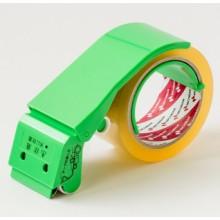 梱包用フチ折テープカッター【カッターを使わず手で簡単に空ける】