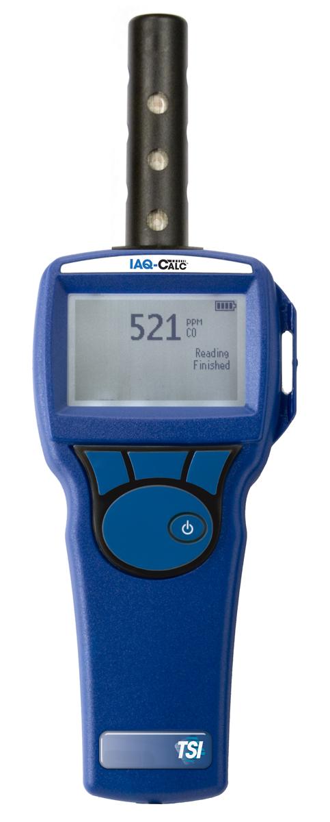 トランステック株式会社    環境測定器「CO,、CO2、温度、湿度の室内空気環境測定」