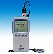 機械振動計 VM82 レンタル