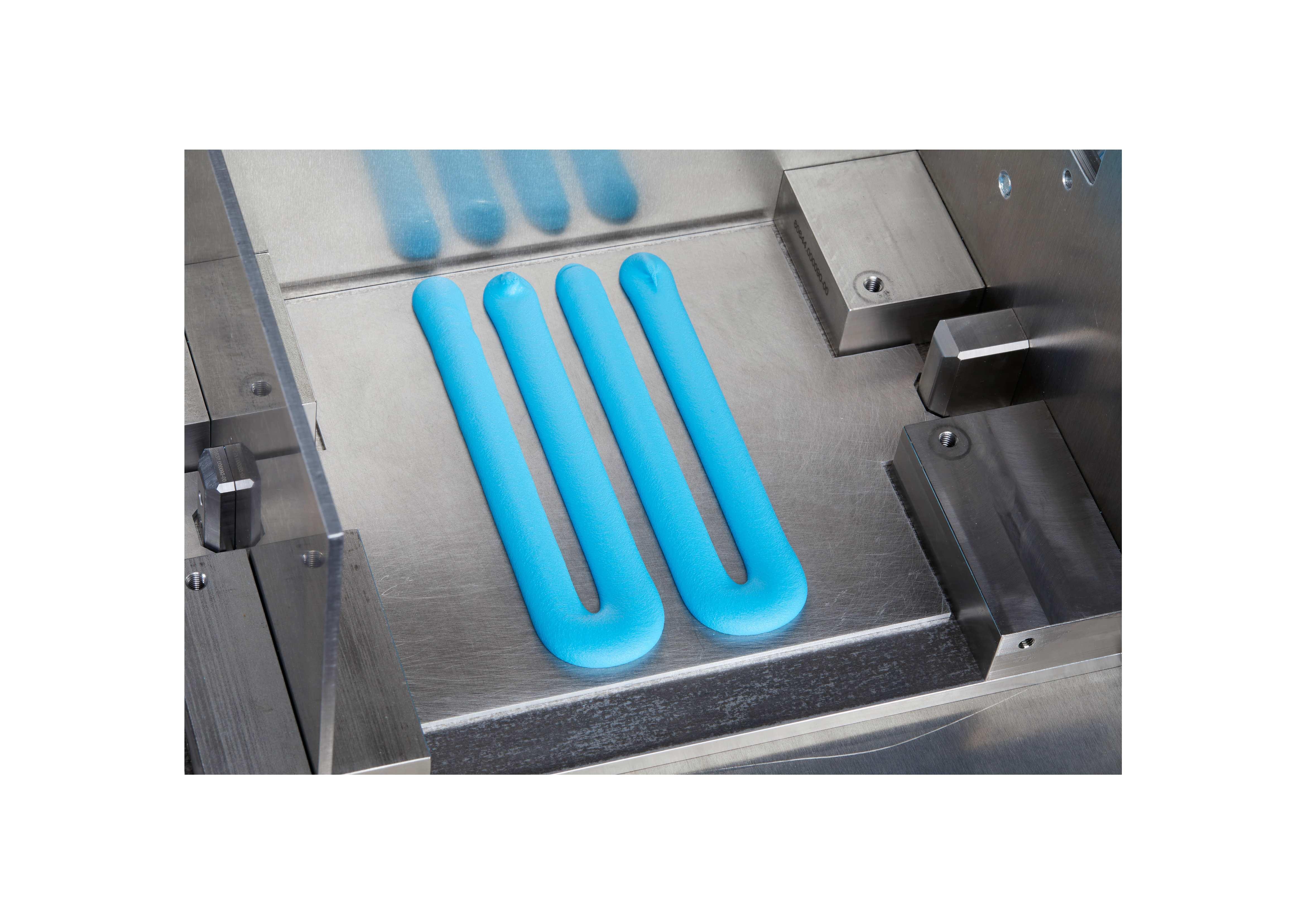 EV/HEVリチウムイオン電池用ギャップフィラー/放熱性グリース