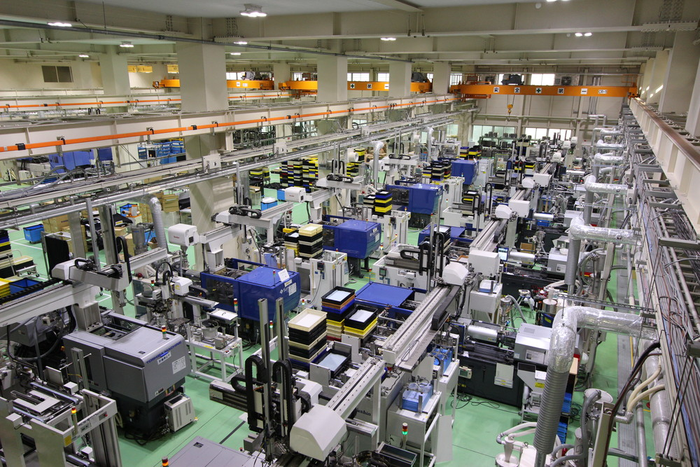 NAITOの技術力と設備力で委託製造に関するお悩み事解決!