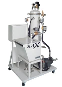 超精密濾過装置 BAX(バックス)