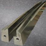 金属せん断刃物 製造サービス