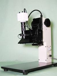 ハレーションマイクロスコープ「PS・・S7Z0108-50」