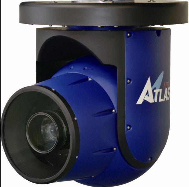 HDカメラ搭載 カメラ防振装置 「ATLAS-HDシリーズ」