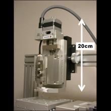 超微少液滴塗布装置(ニードル式ディスペンサ)