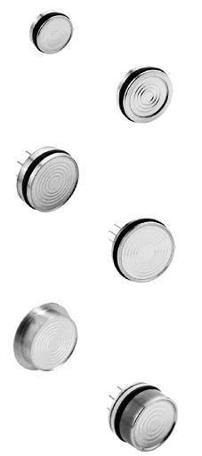 ケラー社 超小型OEM圧力センサエレメントシリーズ4LC~9LC