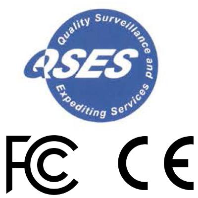 安全評価、認証取得サービス(EMC試験)