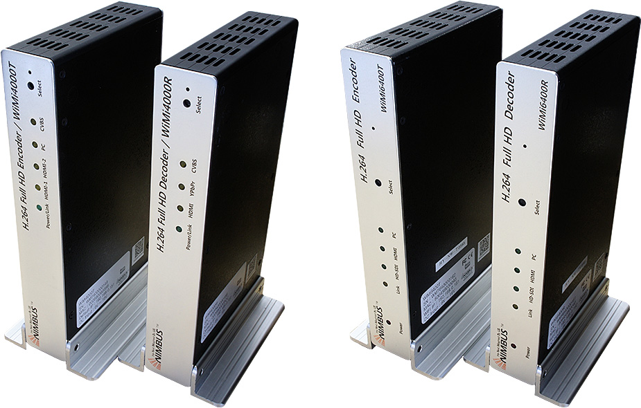 フルHD映像伝送システム WiMiシリーズ