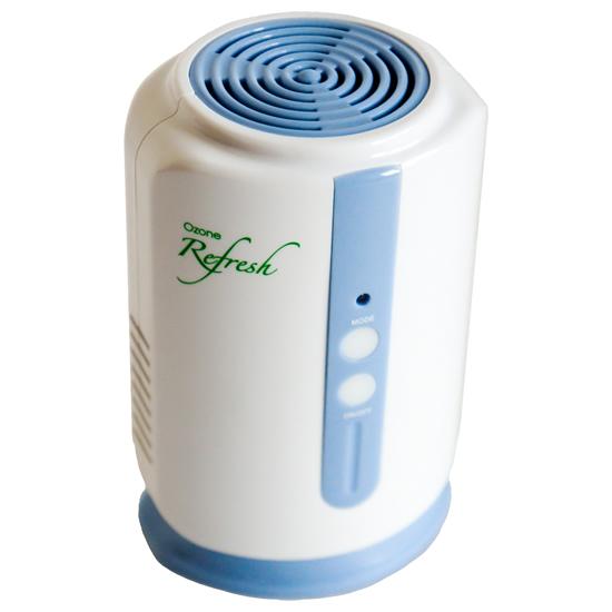 【オゾン発生器/オゾン発生装置】オゾンリフレッシュ ※消臭・脱臭