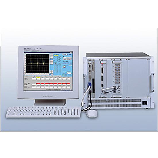 マルチチャンネル型 肉厚・内外径測定装置HSC308/308DM