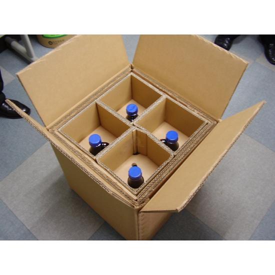 危険物容器 設計・取得サービス