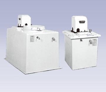 スーパーポンプタンクユニット 水道加圧装置 TL
