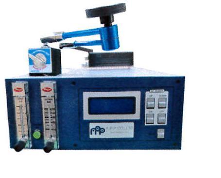 ポータブル大気圧プラズマ表面改質装置