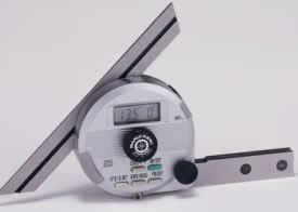 デジタル角度計 デジタルプロトラクター DP-601