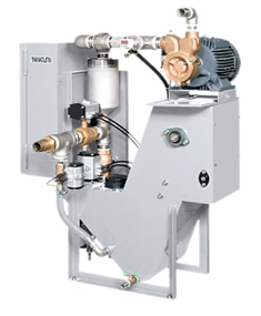 クーラント濾過システム NAX-SF