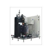 システム商品 MCFOZ型高濃度オゾン水製造装置