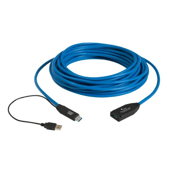 USB3.0アクティブ延長ケーブルSpectra 3001-15