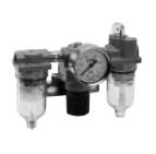 CKD 調質・調圧機器 F.R.Lユニット セパレートタイプ