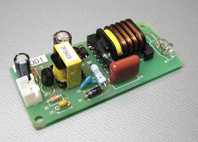 小型オゾン発生装置 TOT700 SERIES