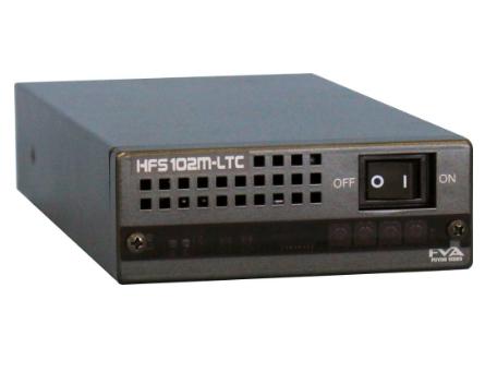 タイムコードインサーター『HFS102M-LTC』