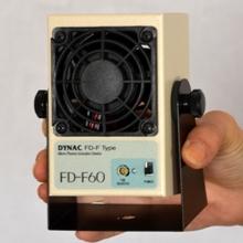 放電針の無い静電気除去器 小型イオナイザ FD-F60