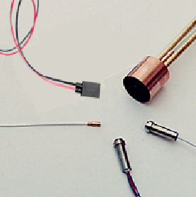 熱流束センサー『gSKIN(R)熱流束センサー』※技術資料進呈