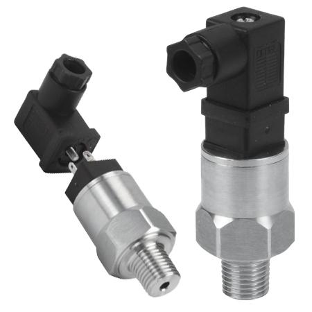 小型圧力センサー PX119シリーズ 圧力センサー