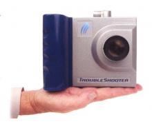 高速度カメラ 「TROUBLE SHOOTER」