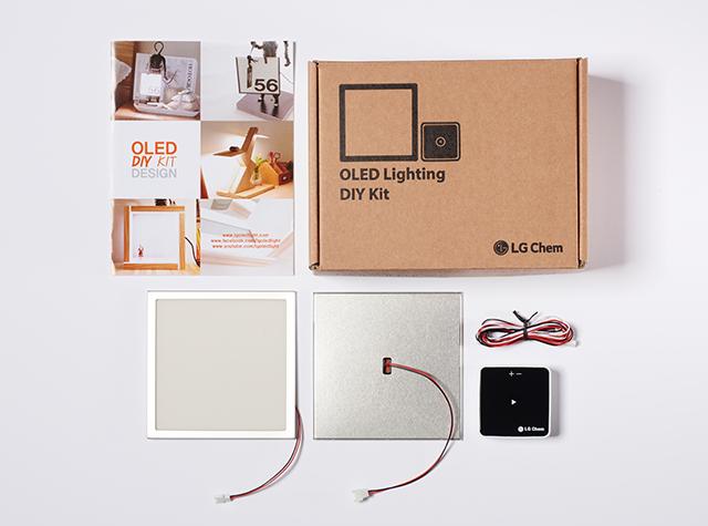 【LEDに代わる次世代照明】有機EL照明パネル