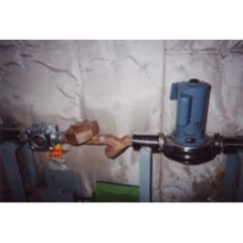 安全・無公害 「ポーラー磁気式水処理装置」