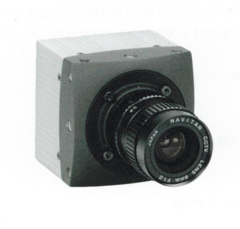 小型高速度カメラ(ポータブル高速度カメラ)