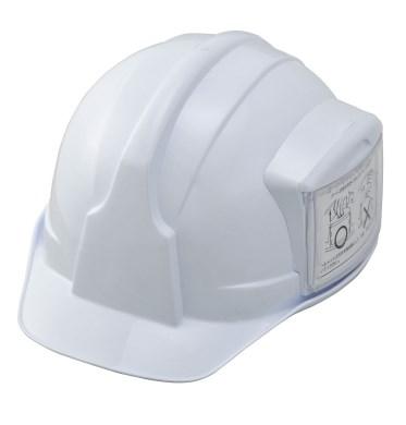 産業用ヘルメットIDカードホルダー『PC-100(CD)』