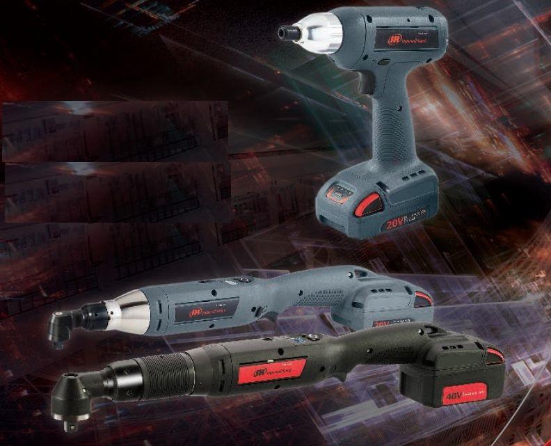 QXシリーズ コードレストルク制御ドライバー