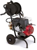 エンジン式高圧洗浄機B13シリーズ ホンダエンジン搭載