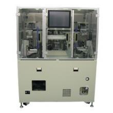 水晶デバイス装置 グロスリーク検査装置