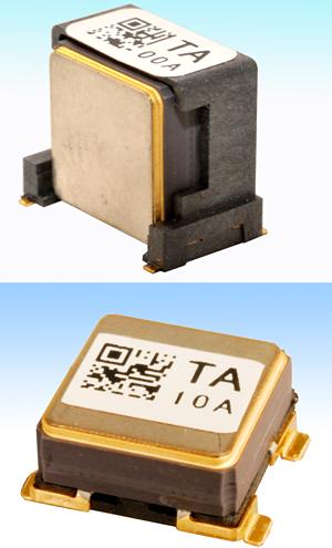圧電角速度センサ 「TAG201」