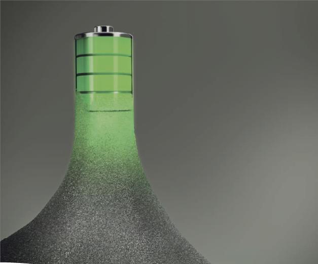 リチウムイオン電池材料向けスプレードライヤ