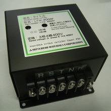 新型ライトル 配電盤・制御盤の雷サージ対策に!