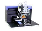 研究開発用インクジェット装置『NanoPrinter』