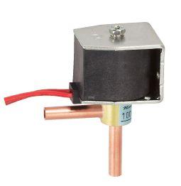 自然冷媒用電磁弁「SR15D」(CO2用)